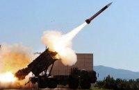 Израиль подвергся ракетному удару со стороны сектора Газа