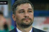 Сезон чемпіонату України з футболу завершиться раніше, - директор УПЛ