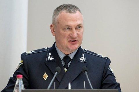 Голова Нацполіції розповів про обсяги продажів нелегально видобутого українського бурштину