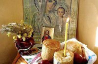 Харків обмежив масові релігійні заходи на Великдень