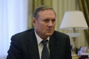 ПР думает назначить Азарова премьером в среду