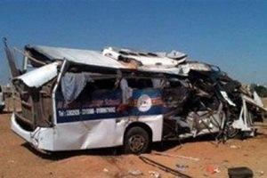 В результате ДТП в Египте пострадали трое украинцев