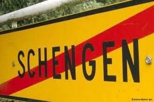 Німеччина заявила, що Шенгенська угода в небезпеці
