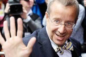 Президент Естонії не приїде на Ялтинський саміт