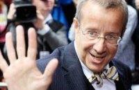 Президент Эстонии не приедет на Ялтинский саммит