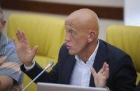 """Мосейчук отстранен от арбитража за ошибку в пользу """"Шахтера"""""""