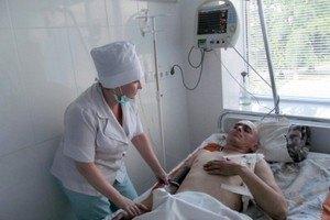 15 поранених бійців поїдуть лікуватися в Естонію