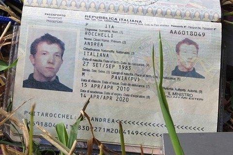 Бійця АТО затримали в Болоньї у справі про загибель італійського журналіста під Слов'янськом (оновлено)