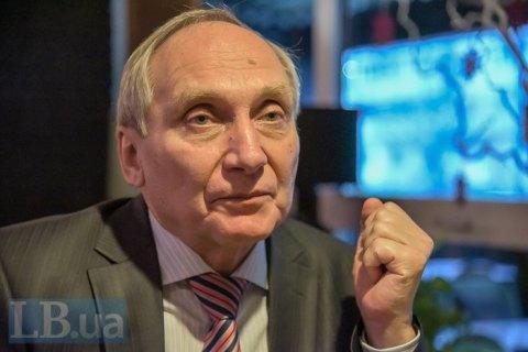 Відновлення пенсії для вченого Ігоря Козловського проконтролює прем'єр-міністр