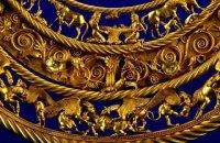 """Суд Нідерландів уточнив дату рішення у справі """"скіфського золота"""""""