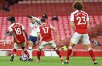 В дерби Северного Лондона был забит самый красивый гол всего сезона Английской Премьер-лиги