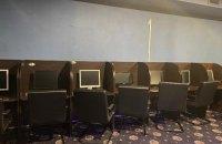 У Дніпрі викрили 10 підпільних казино з оборотом понад мільйон гривень