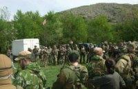 Табір бойовиків у Криму насправді може бути з'їздом страйкболістів (оновлено)