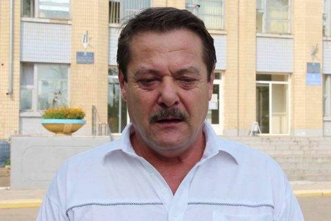 Голові Новоодеської райради Миколаївської області оголосили підозру