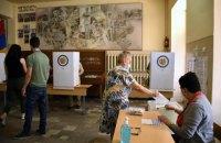 Армяне голосуют на досрочных парламентских выборах