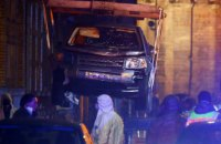 У Німеччині водій авто наїхав на пішоходів, загинуло 5 людей (оновлено)