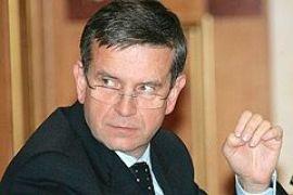 Зурабов: Предложения РФ Украине ограничены по времени