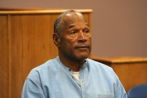 Американський суд прийняв рішення про дострокове звільнення О. Джея Сімпсона