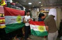 Иракский суд выдал ордер на арест организаторов референдума о независимости Курдистана