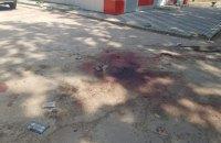 У Житомирській області місцевий житель зарізав чоловіка і поранив ще вісьмох
