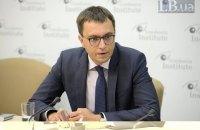 """Володимир Омелян: """"Я би хотів, щоб в мене була така підтримка в Україні, яка є в Штатах"""""""