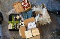 СБУ заблокировала сеть продаж сильнодействующих лекарств в Николаевской области