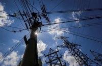 Україна відновила експорт електроенергії в Білорусь