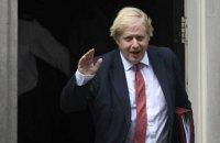 """Борис Джонсон заявил, что британцам придется пережить """"тяжелую зиму"""""""