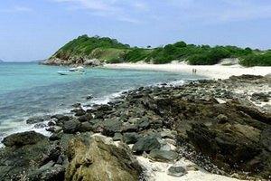 В Таиланде построят город на осушенном участке моря