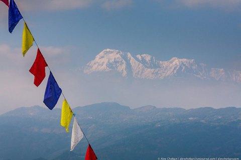 В Непале из-за локдауна застряли 107 украинцев, в основном альпинисты и туристы