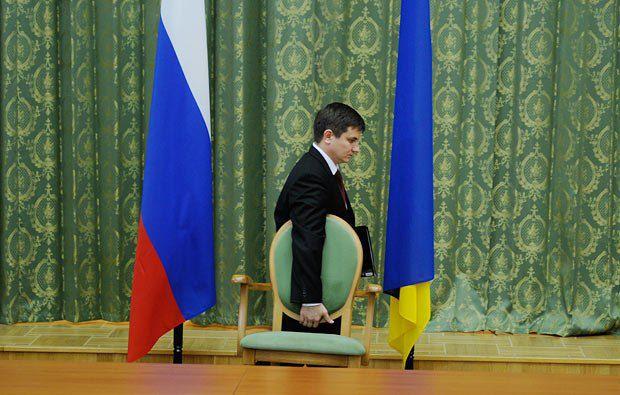 Россия уговаривает Украину вступить в Таможенный союз, но выгоды от этого для Киева не очевидны