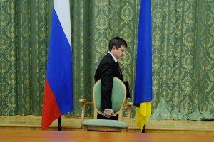 Росія не має наміру відмовлятися від обмежень у торгівлі з Україною