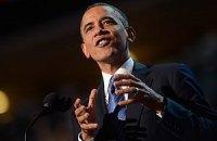 """Обама сравнил нездоровую конкуренцию в Респубиканской партии с """"Голодными играми"""""""