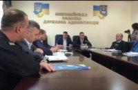 В Николаевской ОГА сформировали четкий план помощи пострадавшим в результате взрывов боеприпасов на Черниговщине