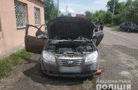 Под Киевом при взрыве баллона с газом пострадал 3-летний ребенок