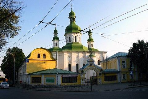"""Філарет вирішив звільнити намісника київського монастиря за пропуск """"собору"""""""