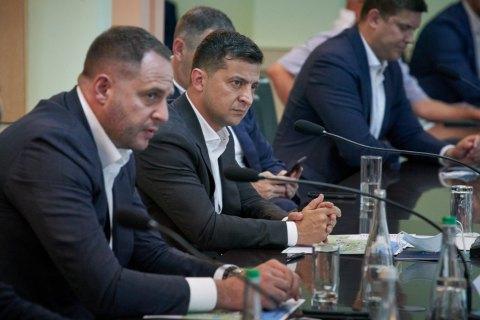 Зеленський анонсував, що наступного тижня в Україні з'явиться віцепрем'єр з промислової політики