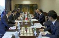 Зеленський запросив одну з найбільших торгових компаній Японії інвестувати в Україну