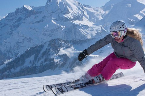 Гірськолижні тури: куди відправитись, щоб шикарно провести відпустку
