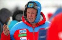Піхлер: я боровся проти допінгу в Росії ще в 2009-му році