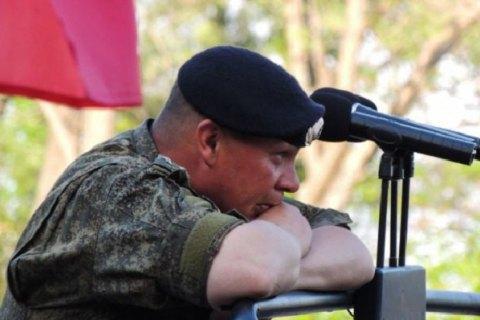 Військовим парадом в окупованій Керчі командуватиме екс-командир українських морпіхів