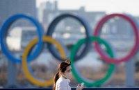Організатори Олімпіади в Токіо офіційно підтвердили, що вона пройде без глядачів з-за кордону