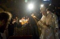 В Киево-Печерской Лавре отслужат панихиду по погибшим в ДТП