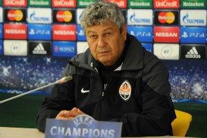 Луческу: наприкінці місяця спробуємо продовжити контракт з Адріано