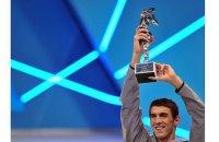Месси и Роналду не попали в топ-5 лучших спортсменов XXI века