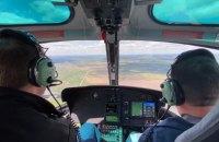 Украинские пограничники получат в этом году 10 французских вертолетов