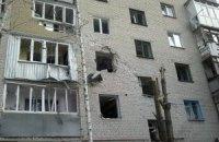 Двое детей погибли из-за обстрела Авдеевки
