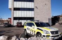 У початковій школі Осло учень з ножем і виделкою напав на вчителя