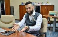 Голова ДМС Нефьодов закликав громадян повідомляти про корупцію йому безпосередньо