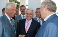 Литвин: ЧФ в Крыму не ограничивает суверенитет Украины